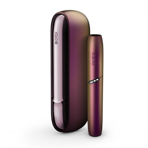 IQOS 3 DUO Prism Limited Edition