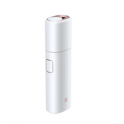 IQOS Lil Solid Kit White